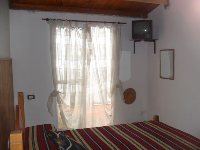 DTO tipo casa, a cuadra del mar,y centro comercial - San Bernardo - Appartement