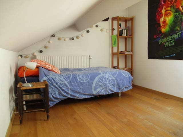 Chambre Forest - Forest - Apartment