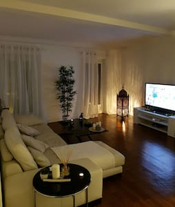 appartement plein centre ville - Clermont-Ferrand