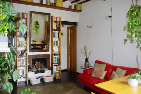 Cozy apartment in Florence - Florence - Appartement