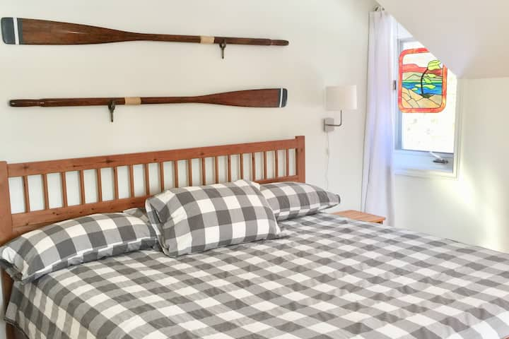 Country Farm Accommodation