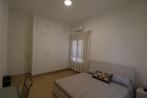 Jasmine suite @ Al Karem Guesthouse B&B- Rahbeh