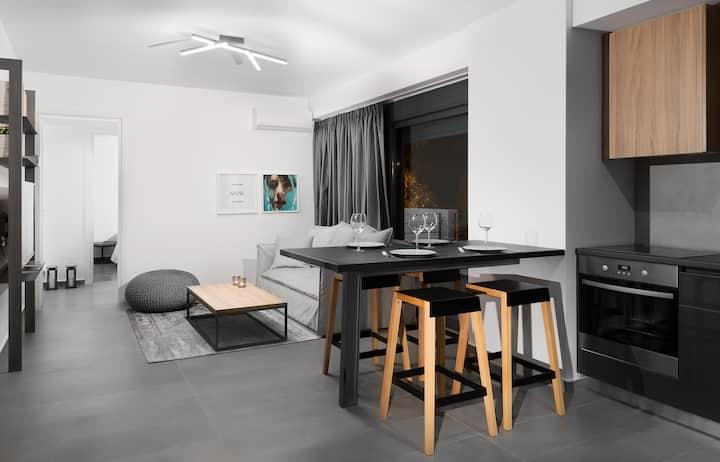 Elysium Boutique Apartment  002 (One bedroom)