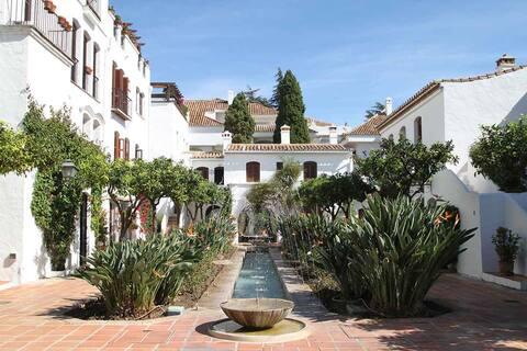 Golden Mile Luxury Living-Señorio de Marbella