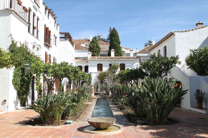 Golden Mile Luxury Living-Señorio de Marbella