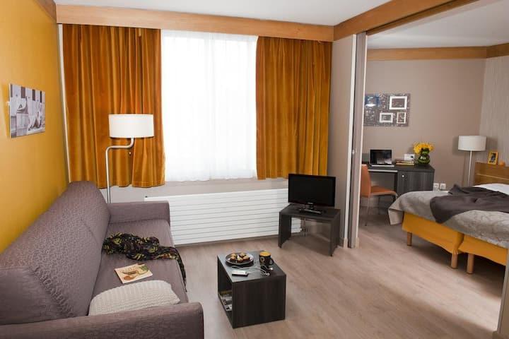 Parigi aparthotel