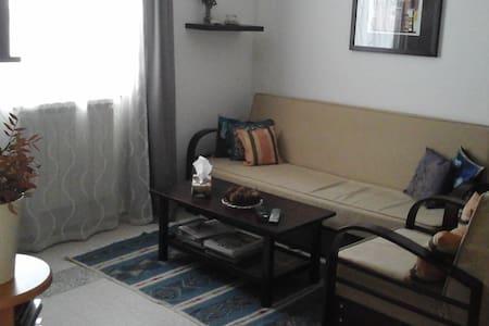 Bel appartement moderne avec vue sur la mer - Aïn Benian