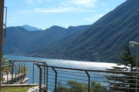 Green & Lake Home - Argegno (CO) - (Lago di Como)