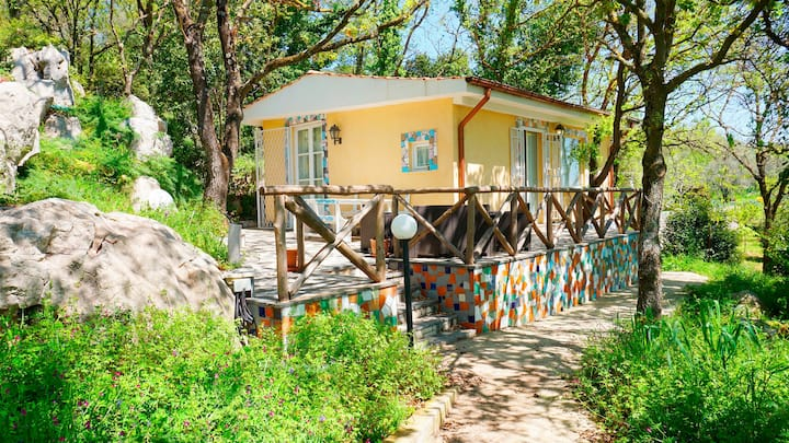 Holiday Home  Gea 9