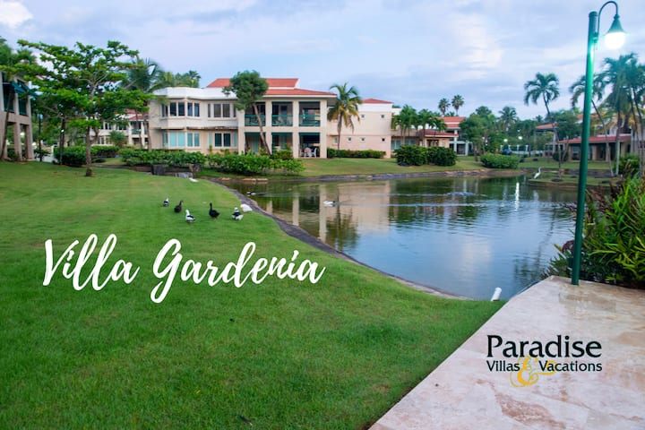 Gardenia- 3BR Dorado- Ocean Views + 3 pools