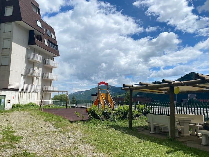 Appartamento ad Artesina(CN)
