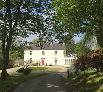 Larchmount House Bed and Breakfast - Londonderry
