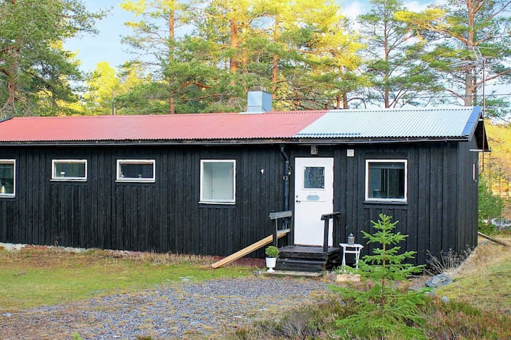 5 person holiday home in HÄRNÖSAND