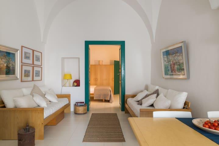 Terrazza Fico d'India by Wonderful Italy