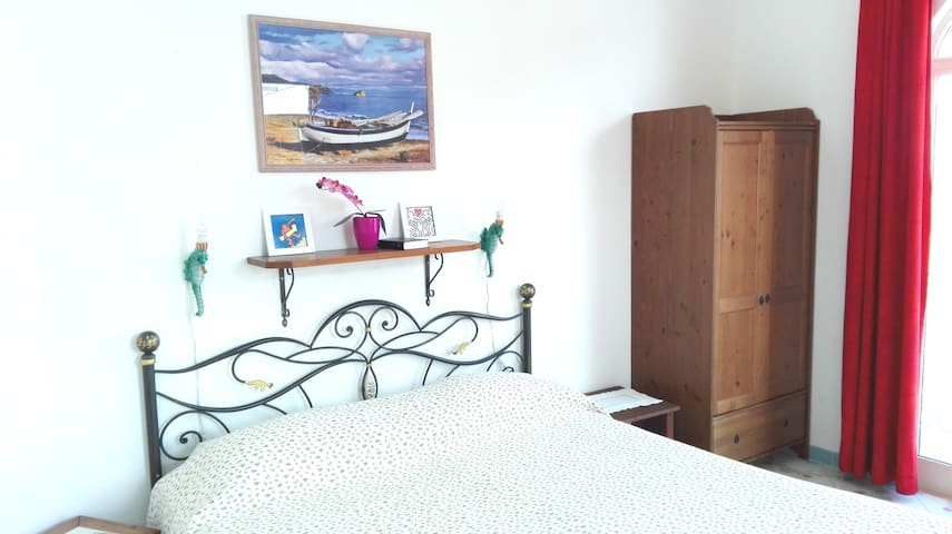 bb double room