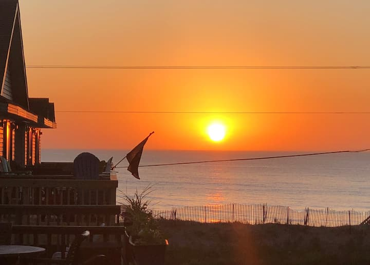 Sunrise Retreat @ Sea Dunes in Kitty Hawk