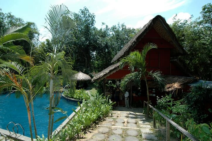 Full Board Island Retreat on Tiger Rock - Pangkor - Vila