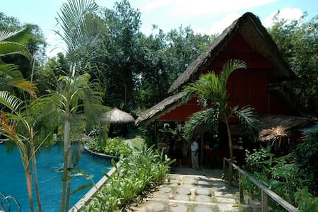 Full Board Island Retreat on Tiger Rock - Pangkor - Villa