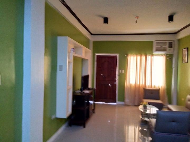 JLM Apartelle Room 204