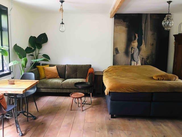 Studio MIKA ❤️