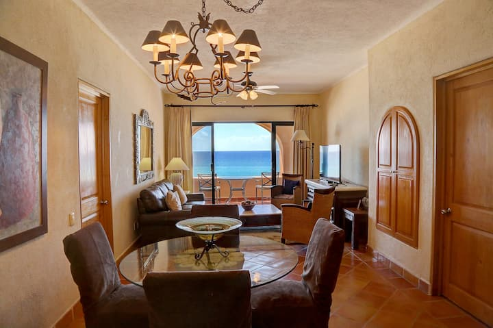 2 Bedroom Casa del Mar  Los Cabos Luna 201