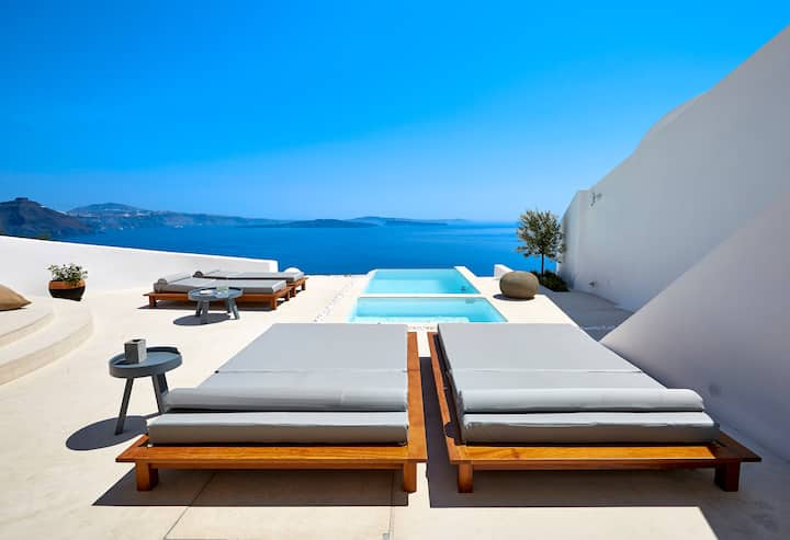 Amaya Serenity Villa with Private Pool