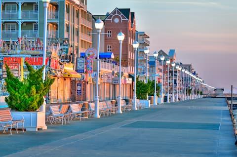 OC's Famous Boardwalk
