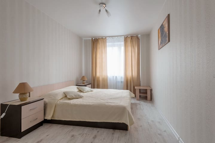 Спальня. Кровать. 160 х 200 см.