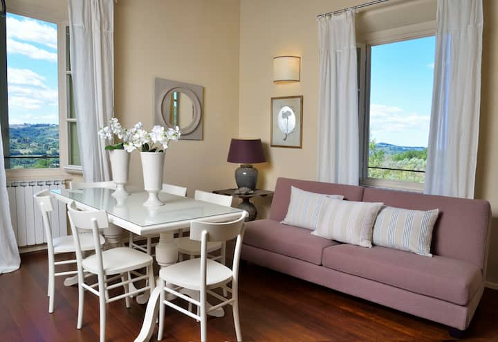 VILLA BORRI COUNTRY SUITES TOP TEN
