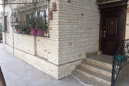 Apartment near Cairo Airport,in the heart of Cairo - Nasr City - Lägenhet