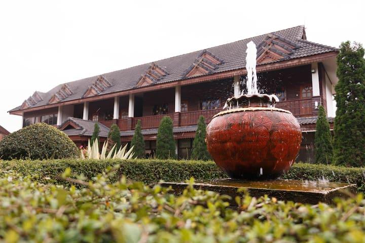 Chiangsean Goldenland Resort 1