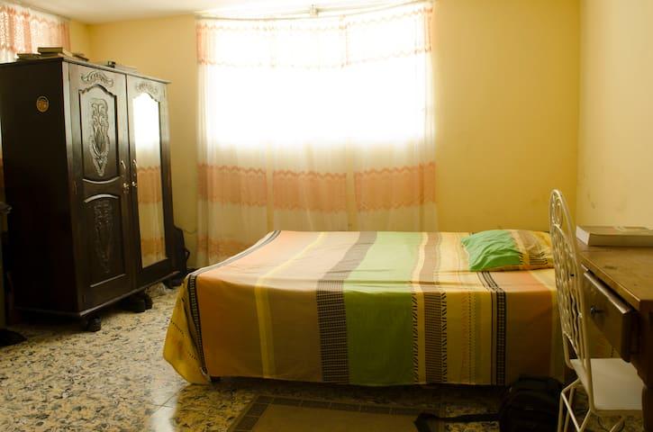 comme chez vous - Port-au-Prince - Inap sarapan