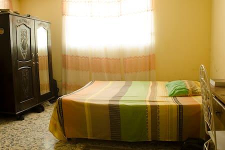 comme chez vous - 太子港(Port-au-Prince) - 住宿加早餐