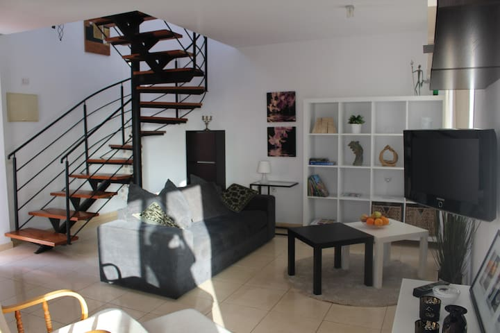 Lovely Town House with pool, two terraces and wifi - Palm-Mar - Huis