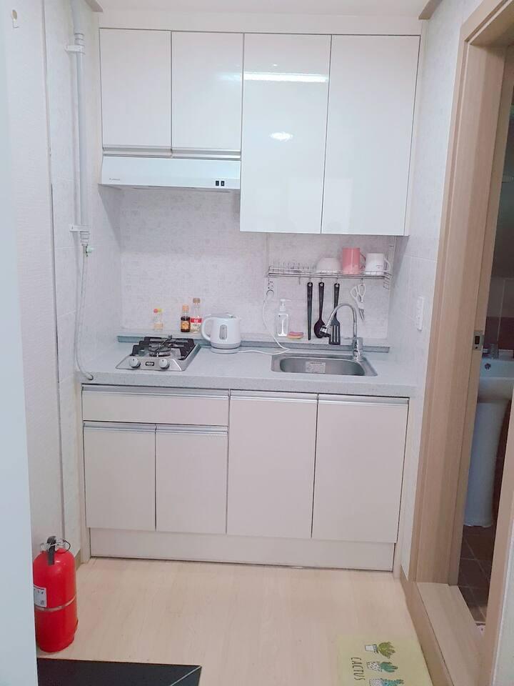 ❤204 전국자가격리,출장,이사,단기가능 소독관리철저한 가성비최고 송탄역,송탄미군부대근처
