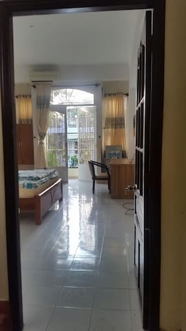Good room rate in HCMC center 2 - Ho Chi Minh - Talo