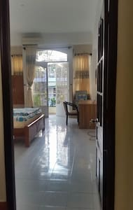 Good room rate in HCMC center 2 - Ho Chi Minh City