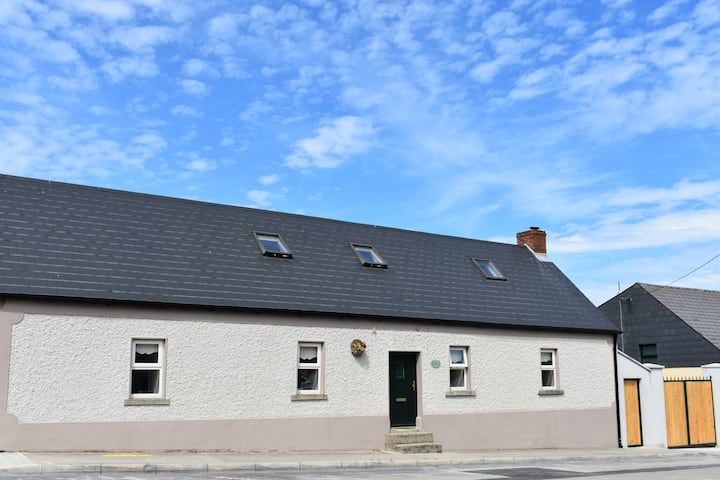 The Weavers Cottage