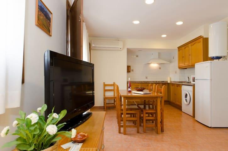 Apartamento Mallata II