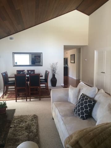 Great 4br Silicon Valley house. - San Jose - Maison