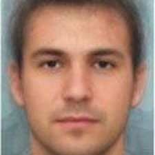 Sergey User Profile