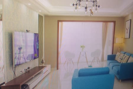 Orchard Sky City boutique apartment - Apartmen