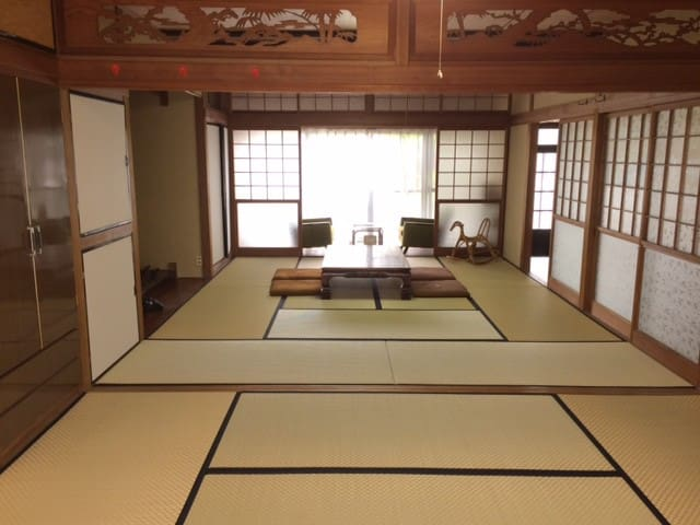 ~Feel Old Style in Japan~Nishougongo