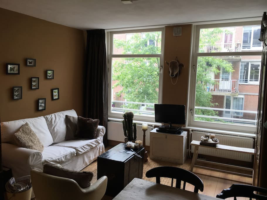 Cosy Appartment Centre Amsterdam Flats For Rent In