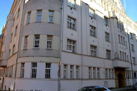 Garsonka Radunka - Brno - Apartment