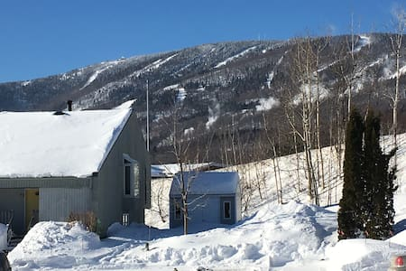 Condo au Mont Ste-Anne - Saint-Ferréol-les-Neiges