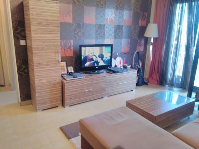 Luxury apartment in Alexandroupoli/Nea Xili - Nea Chili - Flat