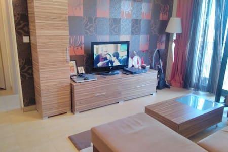 Luxury apartment in Alexandroupoli/Nea Xili - Nea Chili