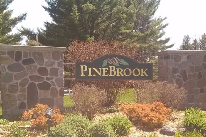 Pinebrook Condo/Timeshare - Bellaire - Timeshare