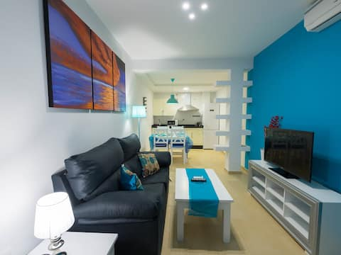 Loft-Conforto-Casa de banho privada-Loft C